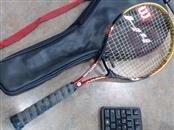 WILSON SPORTING GOODS Tennis WILSON RAK ATTACK TITANIUM 25